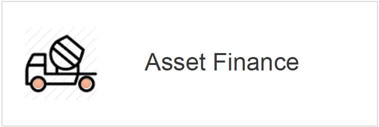 Vanquish Finance Group, Asset Finance
