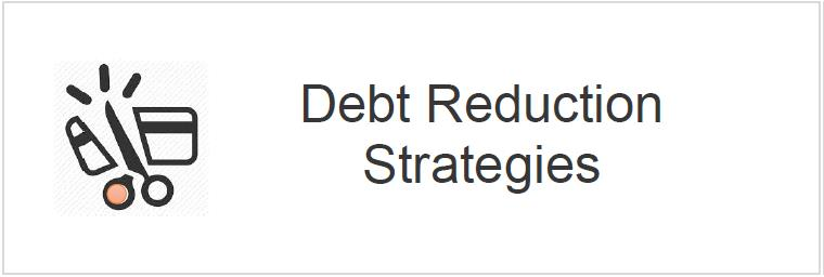 Vanquish Finance Group, Debt Reduction Strategy