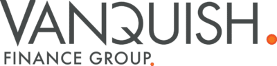 Vanquish Finance Group Logo